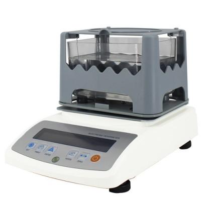 鋁合金密度計鑫雄發MDJ-300A測定硬質合金玻璃陶瓷比重