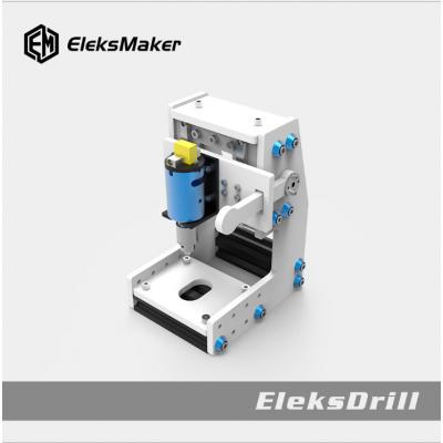 EleksDrill微型桌面迷你臺鉆套件
