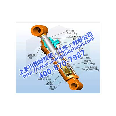 太陽鐵工氣缸太陽液壓油缸太陽緩沖器中國專賣商