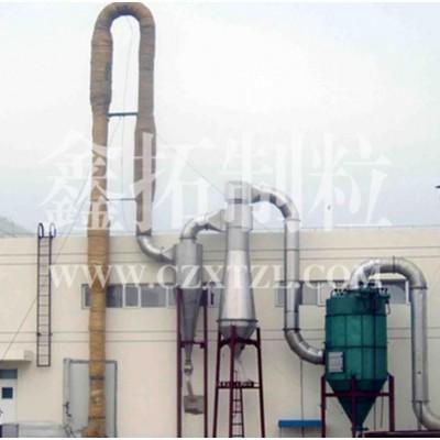 QG脈沖氣流干燥機