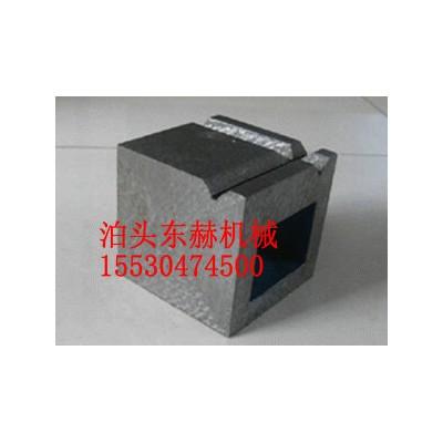 常州铸铁方箱,检测铸铁方箱
