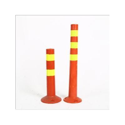 路樁彈力柱