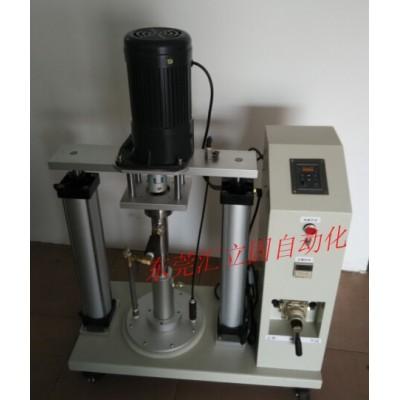 TF-590壓盤式五加侖高粘度硅膠打膠機/硅脂注膠機