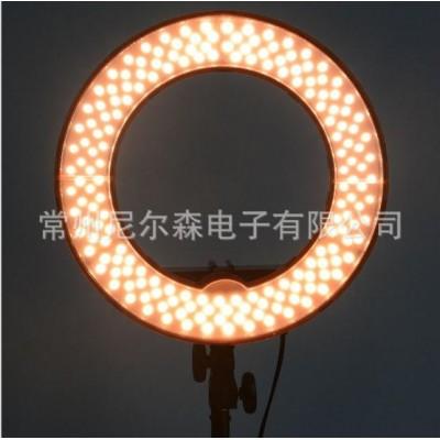 LED环形补光神器