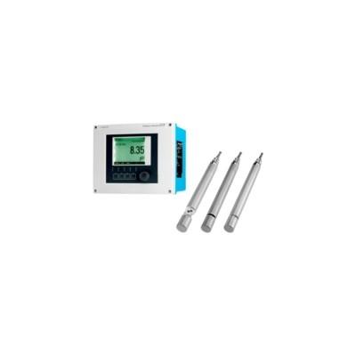 E+H 濁度計 電導率儀 溶解氧儀 余氯儀 濃度計
