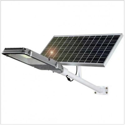 防水LED太陽能路燈