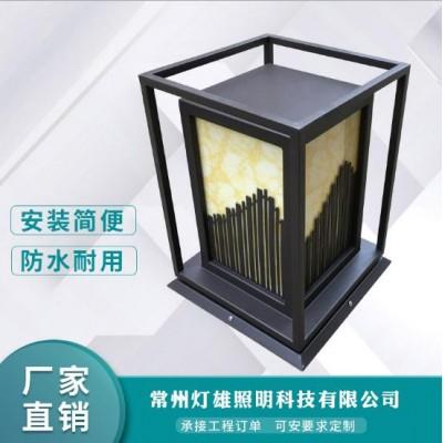 LED太陽能投光燈