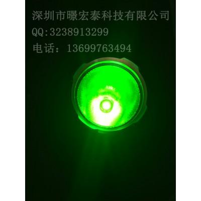 ML400黃綠光表面檢查燈比綠光更好用的檢查燈