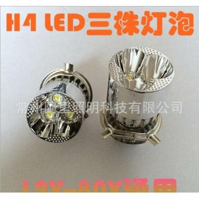 直插款LED頭燈