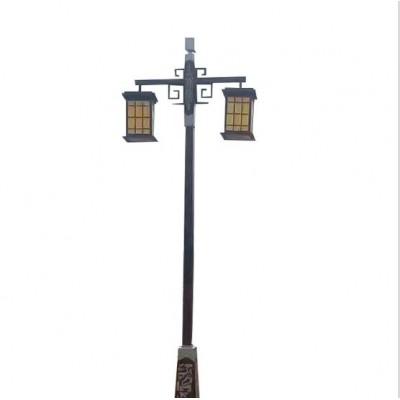 中式仿古草坪燈