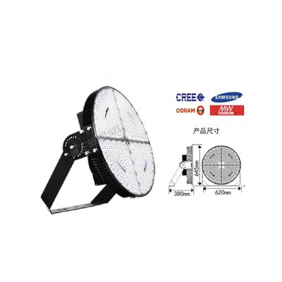 LED戶外投光燈廣告投射燈1200W