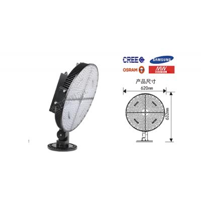 LED广告投射灯球场投光灯1200W生产加工
