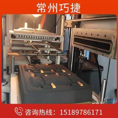 專業生產鑄造設備 全自動單工位造型機雙工位造型機 自動造型機