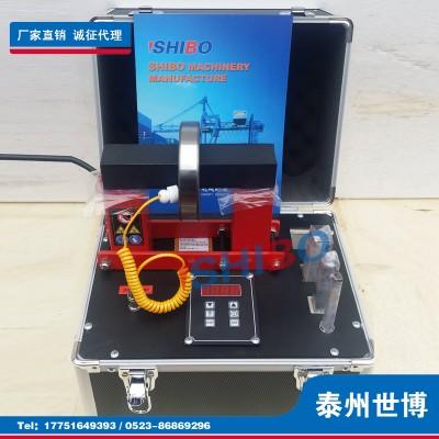 泰州世博DM系列靜音變頻軸承加熱器