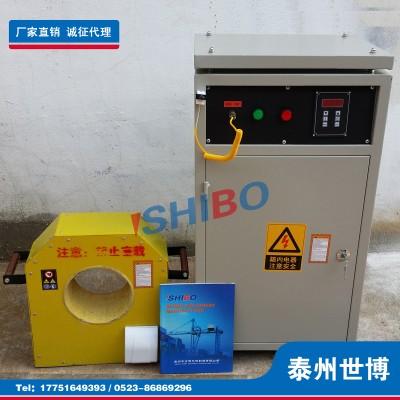 泰州世博BGJ-C系列軸承內套感應裝卸器
