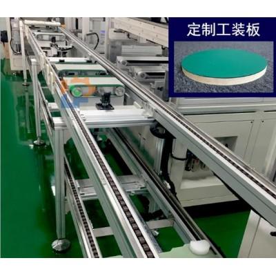 鋰電池組裝線空調電視機裝配線