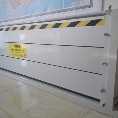 車庫擋水板 車庫防汛板  可拆卸防汛板   抗洪擋水板