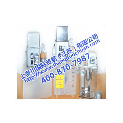 SHOWA油泵润滑泵注油机日本源头供应价格优