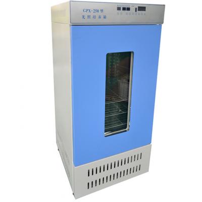 GPX-250B光照培養箱