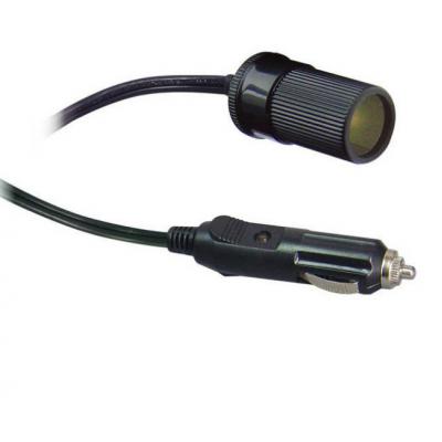 大功率點煙器母座頭接線