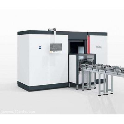 工業ct斷層掃描測量機一般多少錢