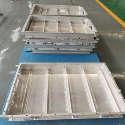 高壓壓鑄鋁散熱器