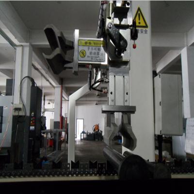數控機床機械手、工業機械手