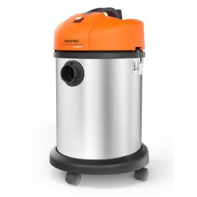 億力吸塵器YLW77-30干濕兩用35L桶式吸塵吸水機