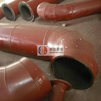 洛阳哪里卖陶瓷复合管多少钱一吨