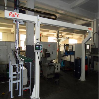 工業機械手、冷壓機械手生產制造廠家