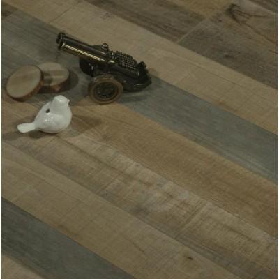 實木紋理強化復合地板
