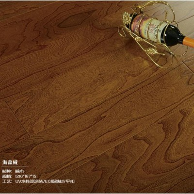 純實木環保家用地板