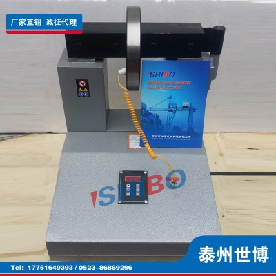 泰州世博SM20K系列軸承加熱器