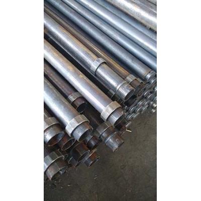 杭州声测管厂家,杭州钳压式声测管,杭州螺旋式声测管