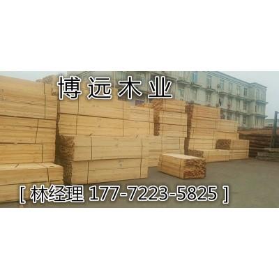 撫州建筑木方標準尺寸