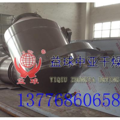 淀粉浆专用回转滚筒干燥机