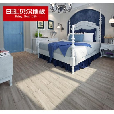 冷色系木地板