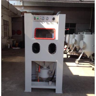 除銹噴砂機 常州機械表面處理噴砂機