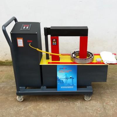 泰州世博ZJY系列便攜鋁合金箱式軸承加熱器