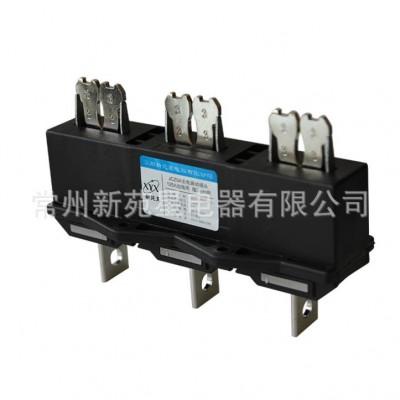 JCZ5A-125A/3 主電路接插件