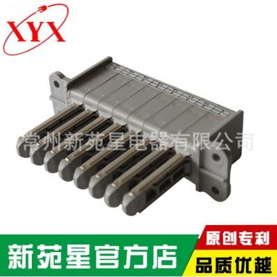 JCF7.3輔助電路接插件