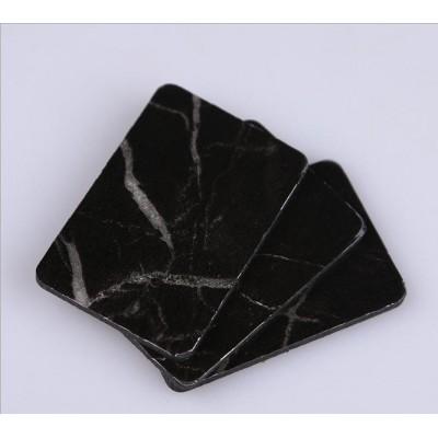 黑白根石紋鋁塑板