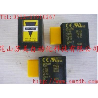 SIRAI電磁閥S10609