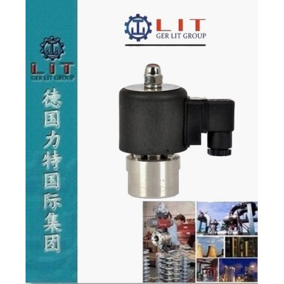 進口直動式電磁閥 德國LIT力特品牌