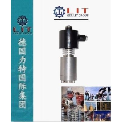進口內螺紋蒸汽電磁閥 德國LIT力特品牌