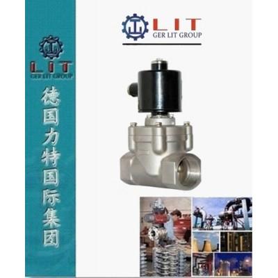 進口防爆液化氣電磁閥 德國LIT力特品牌