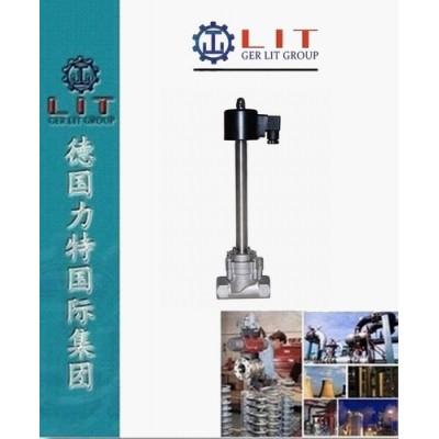 進口低溫電磁閥 德國LIT力特品牌