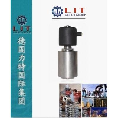 進口高壓電磁閥 德國LIT力特品牌