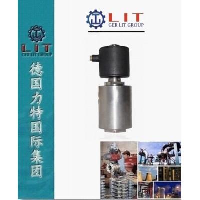 進口零壓差防爆電磁閥 德國LIT力特品牌