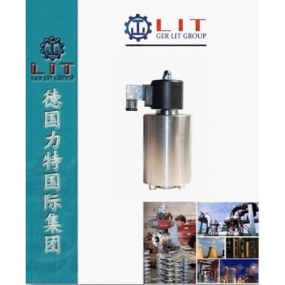 進口高頻率高壓電磁閥 德國LIT力特品牌